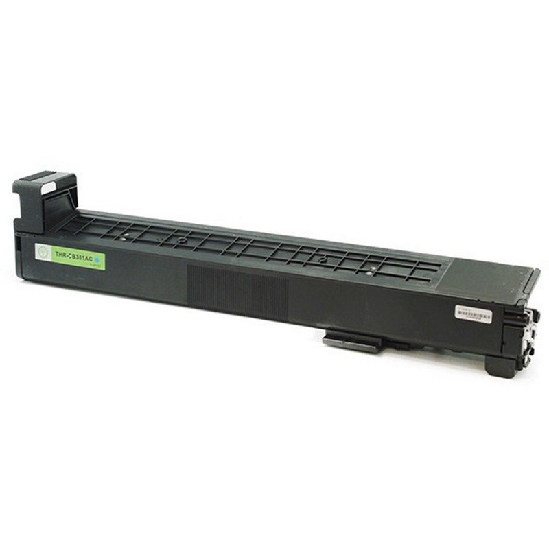 Cheap HP CB381A Cyan Toner Cartridge