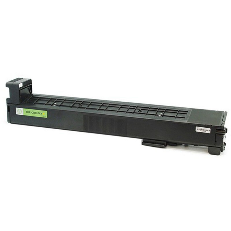 Cheap HP CB382A Yellow Toner Cartridge