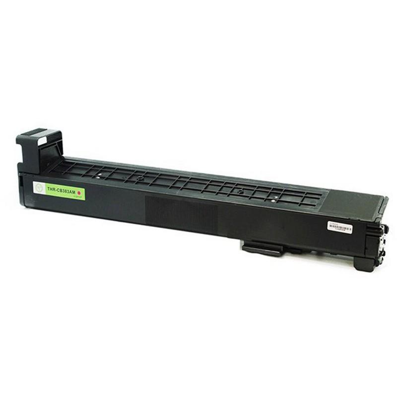 HP CB383A Magenta Toner Cartridge