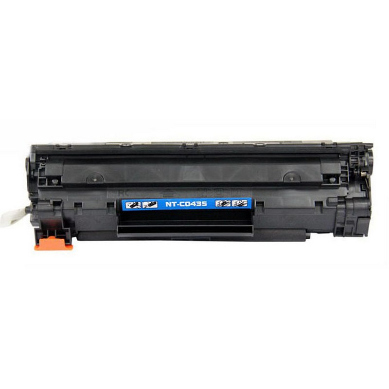 HP CB435A Black Toner Cartridge
