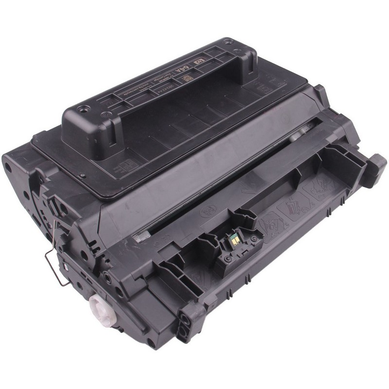 HP CC364X Black Toner Cartridge