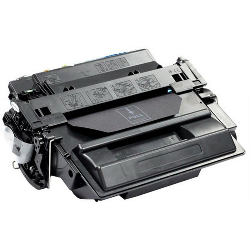 HP CE255A Black Toner Cartridge