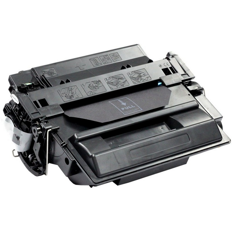 Cheap HP CE255X Black Toner Cartridge
