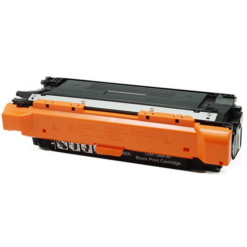 HP CE260A Black Toner Cartridge-HP 647A