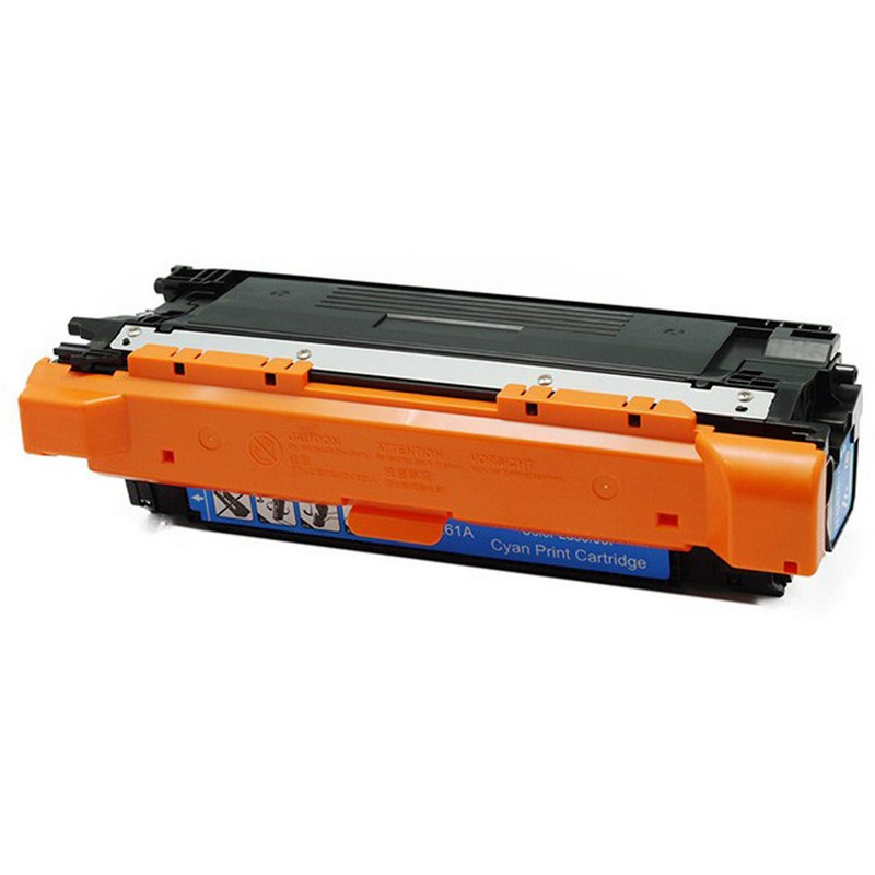 Cheap HP CE261A Cyan Toner Cartridge-HP 648A