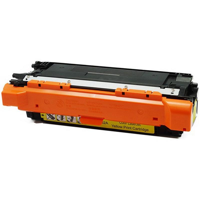 HP CE262A Yellow Toner Cartridge-HP 648A