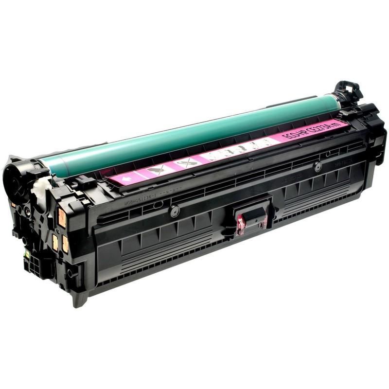 HP CE273A Magenta Toner Cartridge
