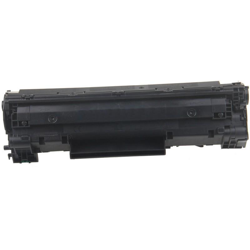 HP CE278A Black Toner Cartridge