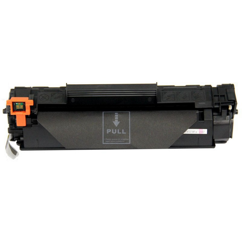 HP CE285A Black Toner Cartridge