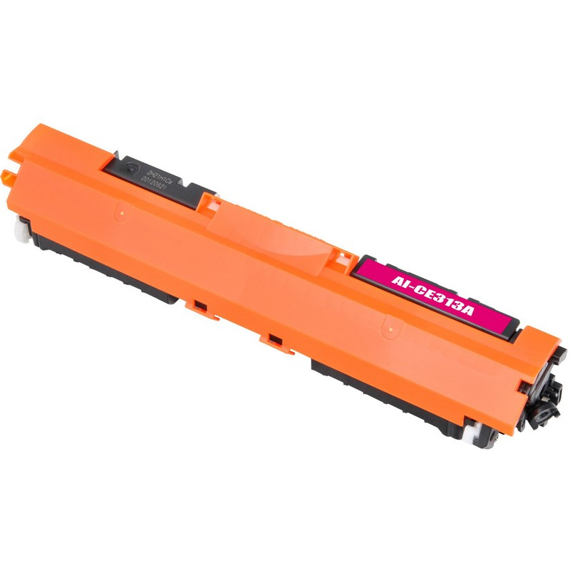 HP CE313A Magenta Toner Cartridge-HP 126A