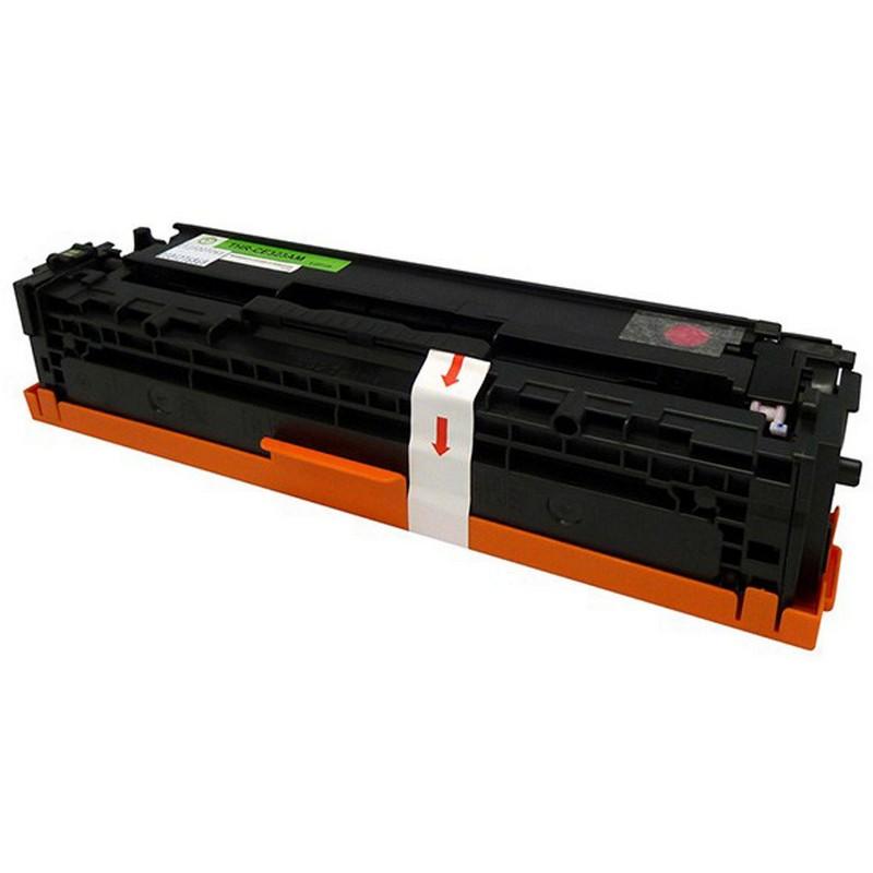 HP CE323A Magenta Toner Cartridge-HP 128A