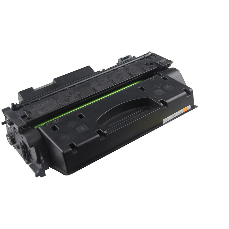 HP CE505X Black Toner Cartridge