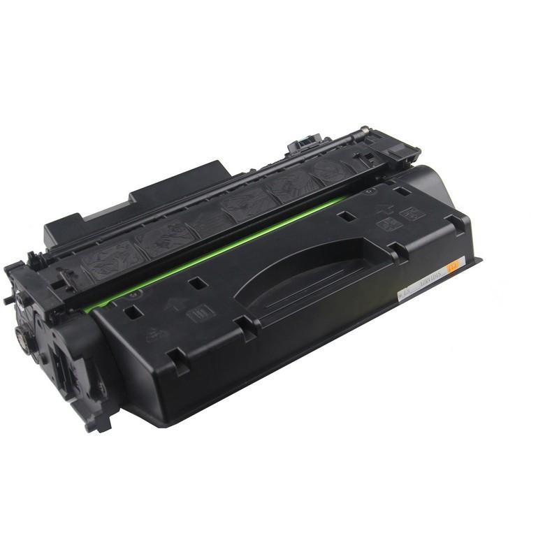 HP CE505X Black Toner Cartridge