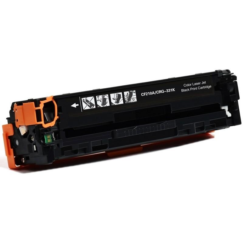 Cheap HP CF210A Black Toner Cartridge-HP 131A