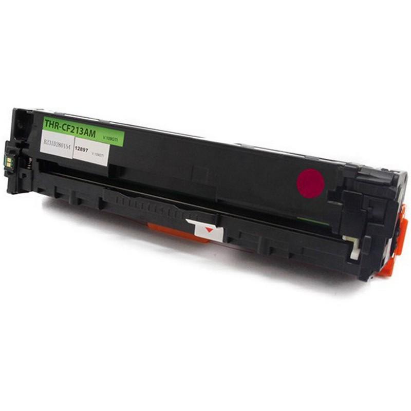 HP CF213A Magenta Toner Cartridge-HP 131A