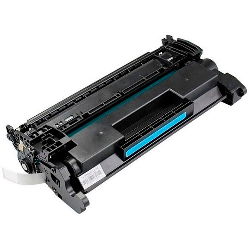 HP CF226A Black Toner Cartridge-HP 26A