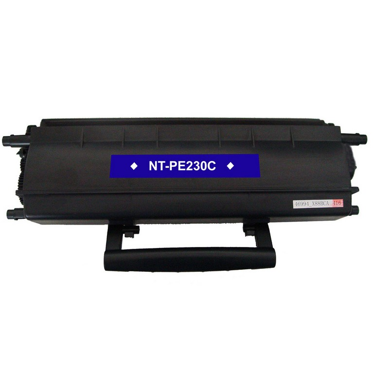 HP CF230A Black Toner Cartridge-HP 30A