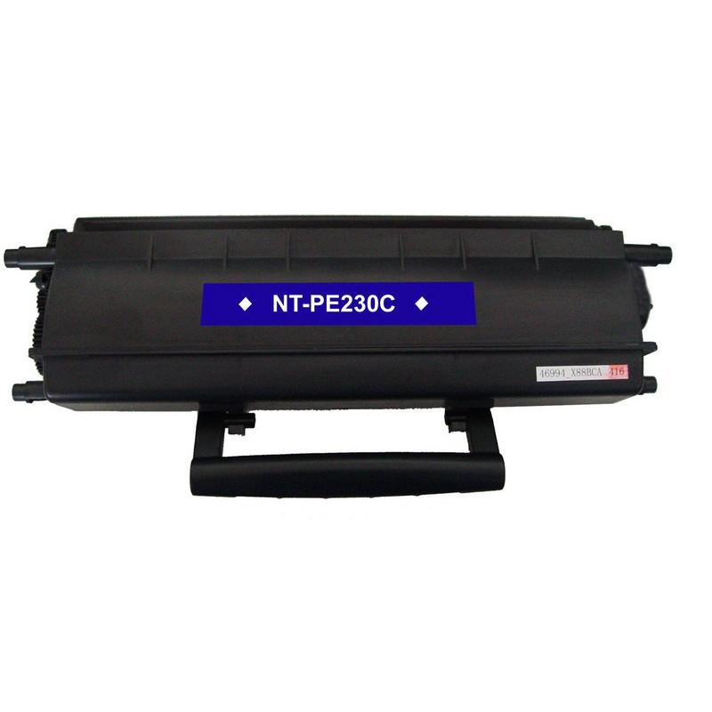 HP CF230A Black Toner Cartridge-HP 30A