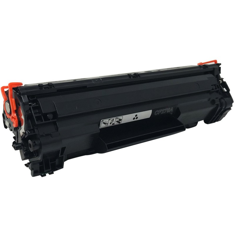 HP CF279A Black Toner Cartridge