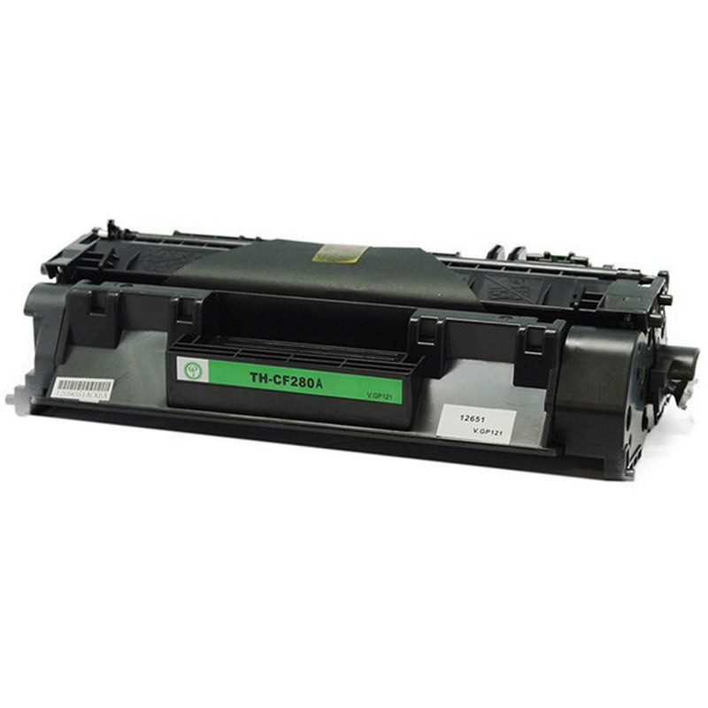 HP CF280A Black Toner Cartridge