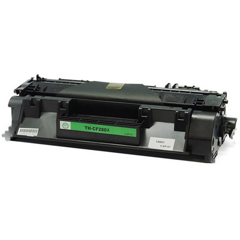 Cheap HP CF280A Black Toner Cartridge
