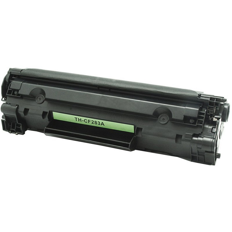 Cheap HP CF283A Black Toner Cartridge