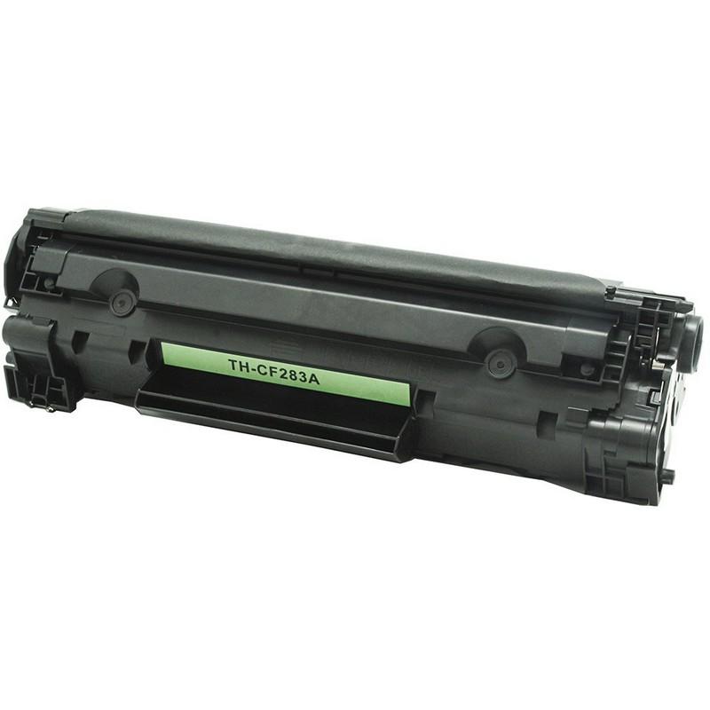 Cheap HP CF283A Black Toner Cartridge