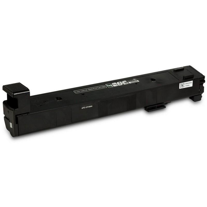 Cheap HP CF300A Black Toner Cartridge-HP 827A