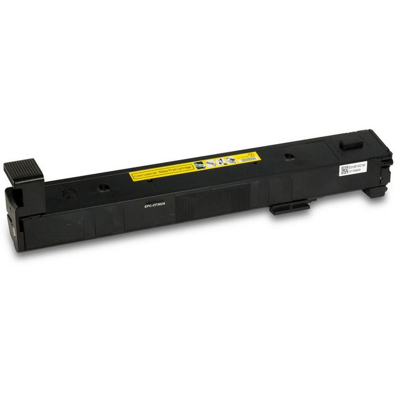 HP CF302A Yellow Toner Cartridge-HP 827A