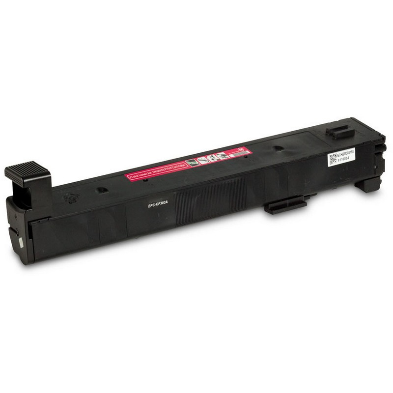 HP CF303A Magenta Toner Cartridge-HP 827A