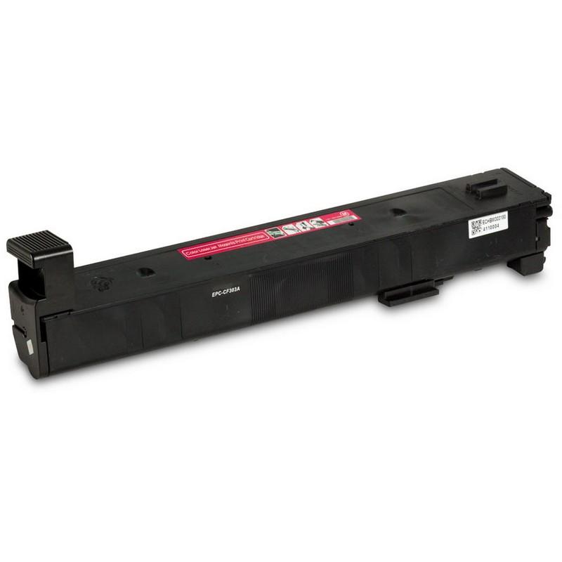 HP CF303A Magenta Toner Cartridge-HP 827A