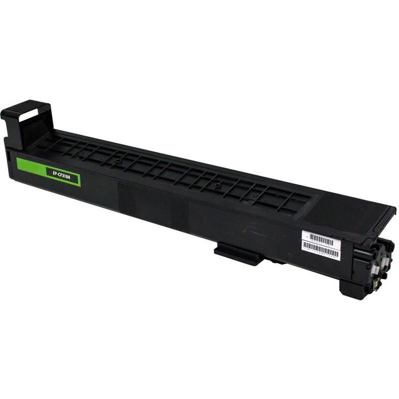 HP CF310A Black Toner Cartridge-HP 826A