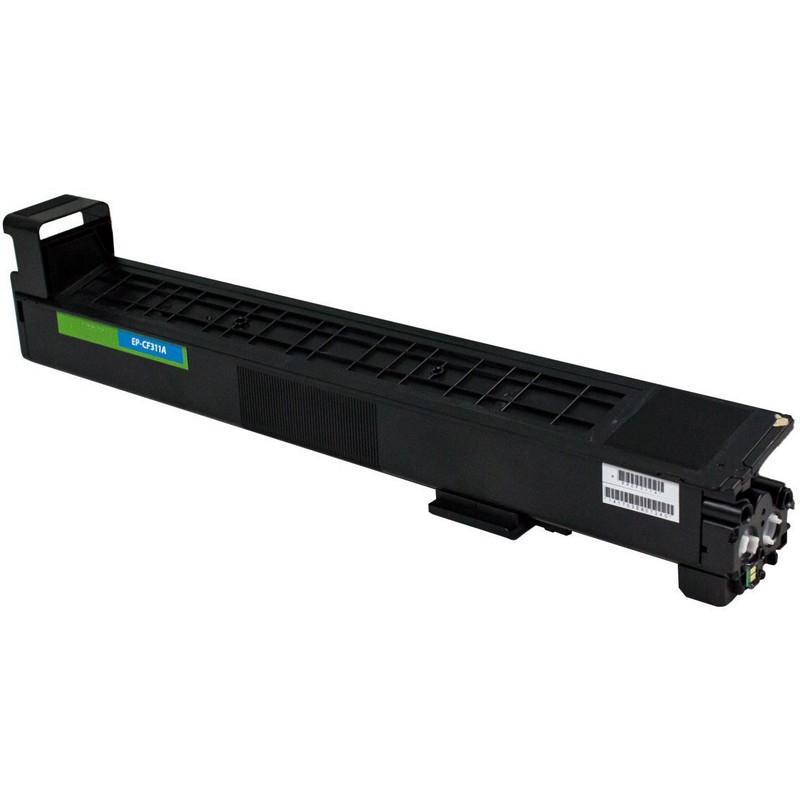 HP CF311A Cyan Toner Cartridge-HP 826A