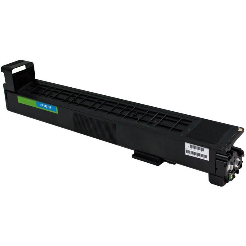 HP CF311A Cyan Toner Cartridge-HP 826A