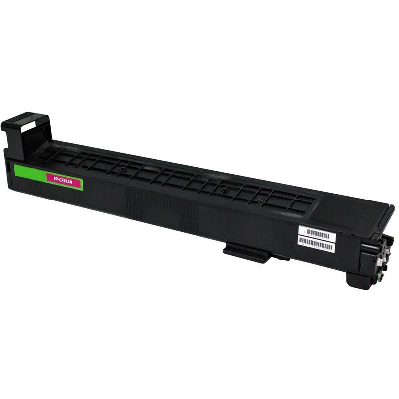 Cheap HP CF313A Magenta Toner Cartridge-HP 826A