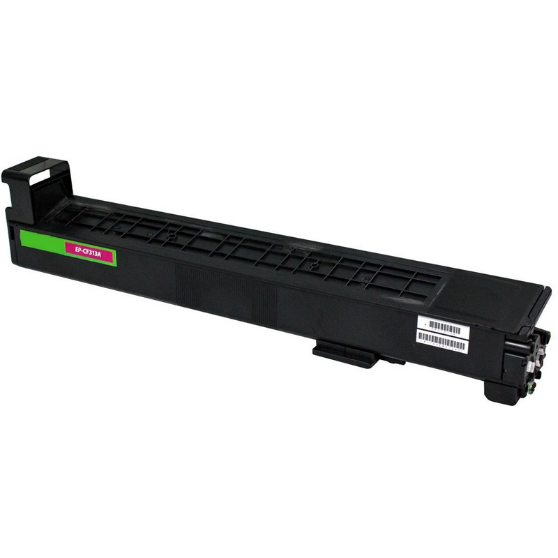 HP CF313A Magenta Toner Cartridge-HP 826A