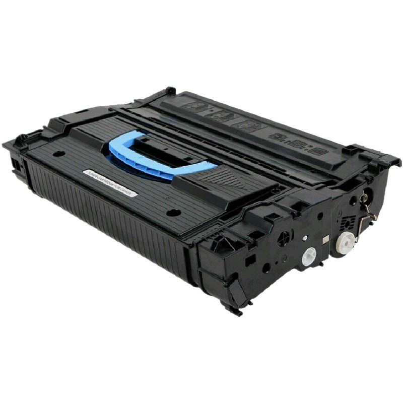 HP CF325X Black Toner Cartridge-HP 25X