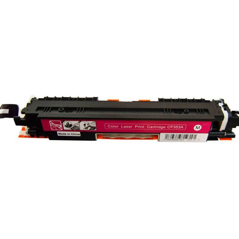 Cheap HP CF353A Magenta Toner Cartridge-HP 130A