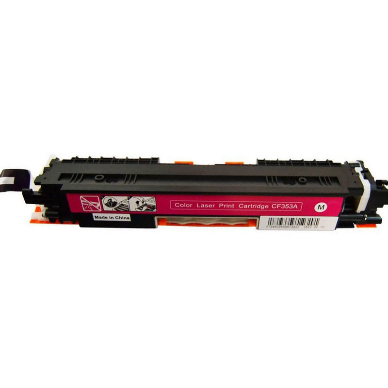 HP CF353A Magenta Toner Cartridge-HP 130A