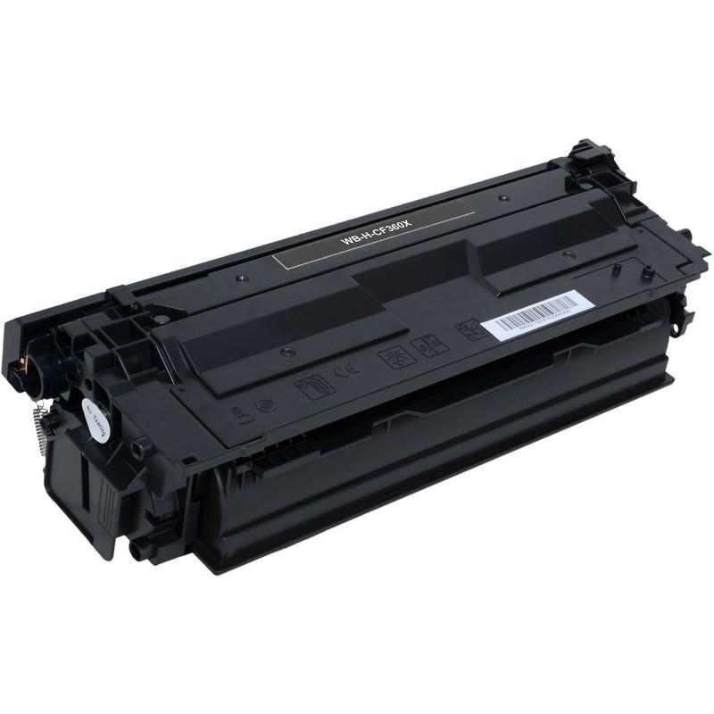 Cheap HP CF360X Black Toner Cartridge-HP 508XBK