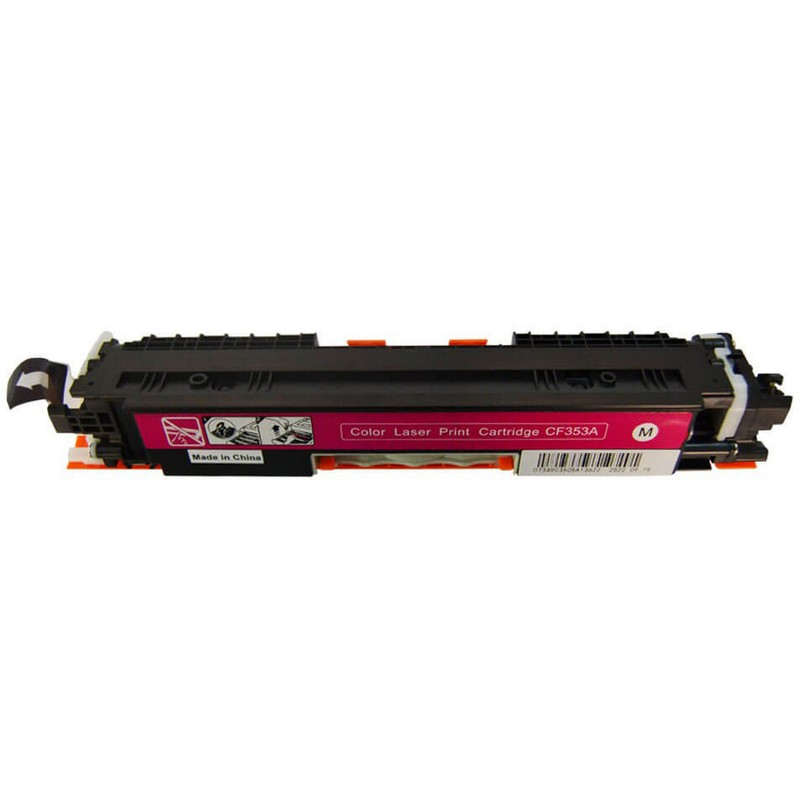 HP CF383A Magenta Toner Cartridge-HP 312A