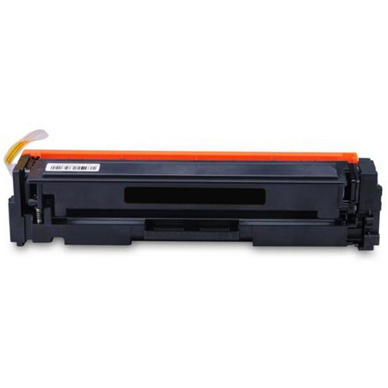 HP CF500A Black Toner Cartridge-HP 202ABK