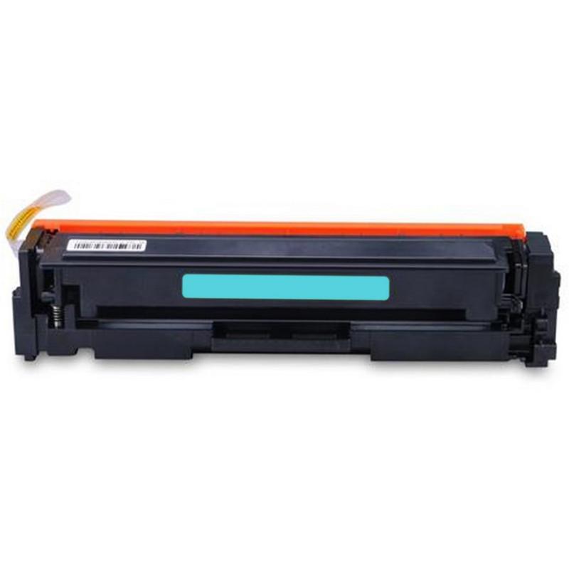HP CF501A Cyan Toner Cartridge-HP 202AC