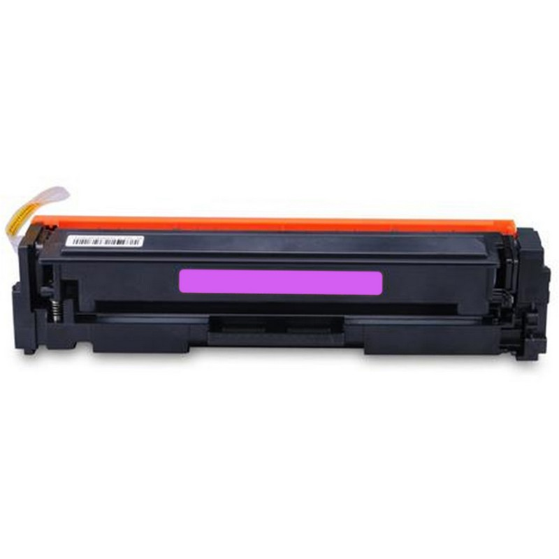 HP CF503A Magenta Toner Cartridge-HP 202AM