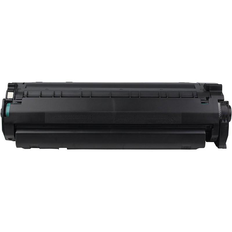 HP Q2624A Black Toner Cartridge-HP Q2624X