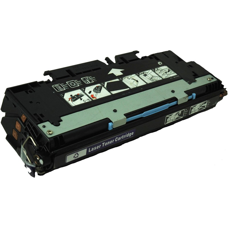 HP Q2670A Black Toner Cartridge