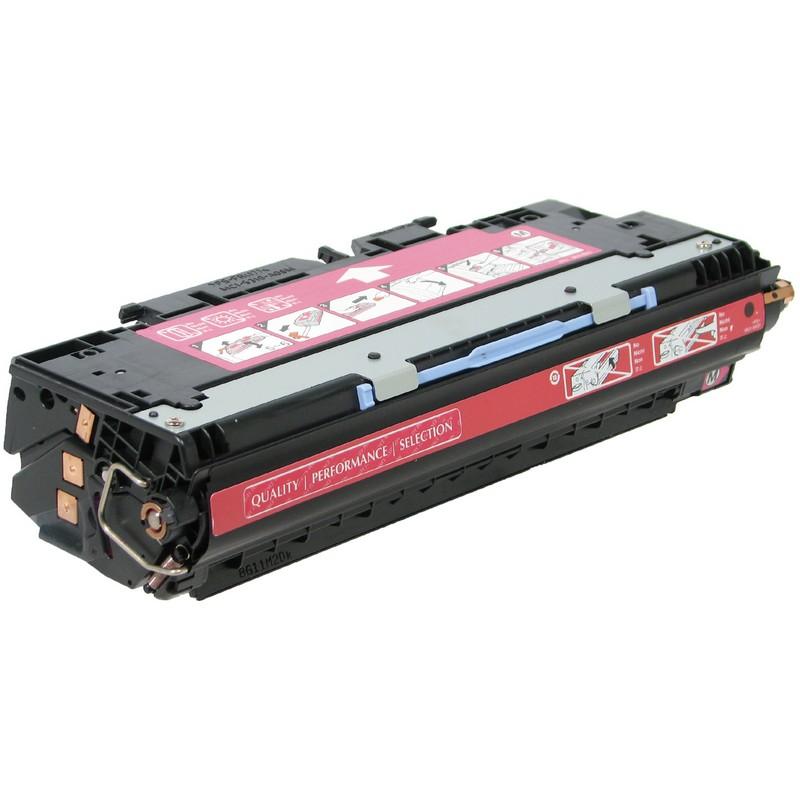 Cheap HP Q2673A Magenta Toner Cartridge