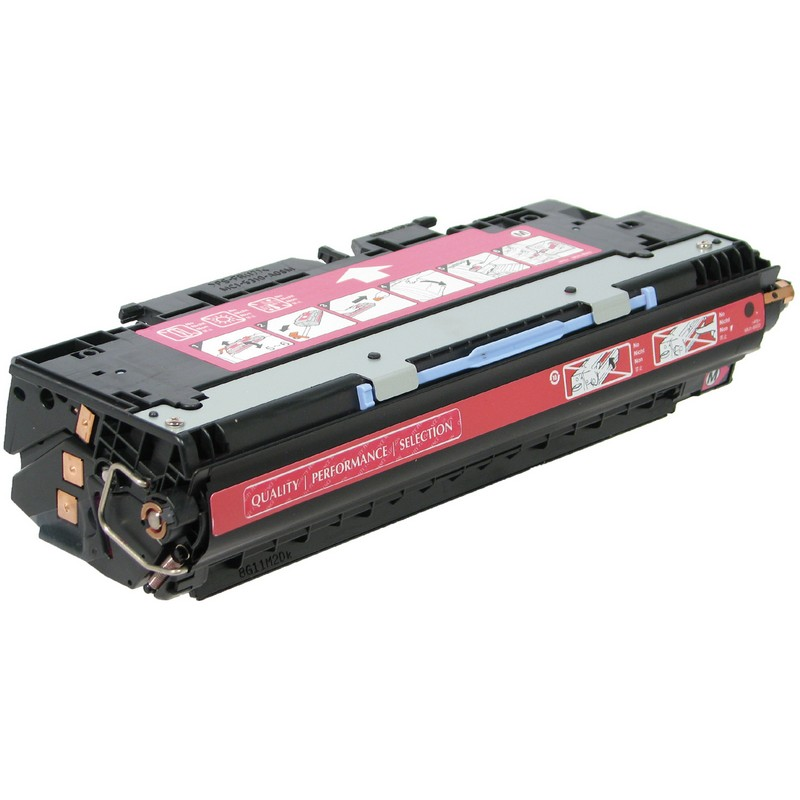 HP Q2673A Magenta Toner Cartridge
