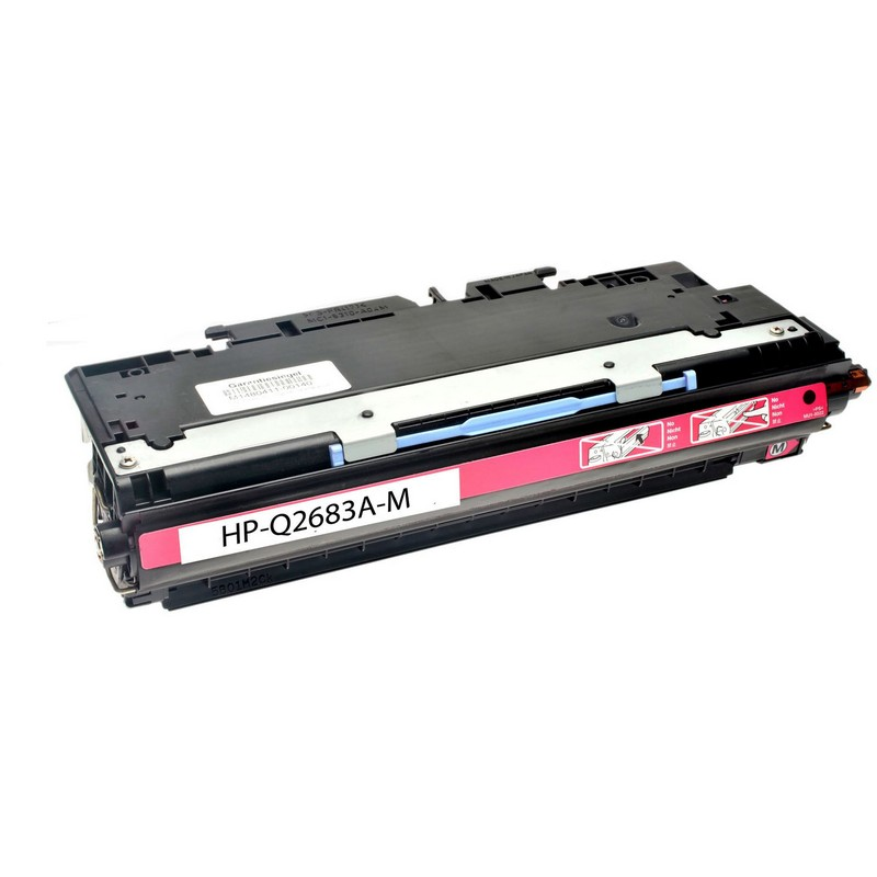 Cheap HP Q2683A Magenta Toner Cartridge