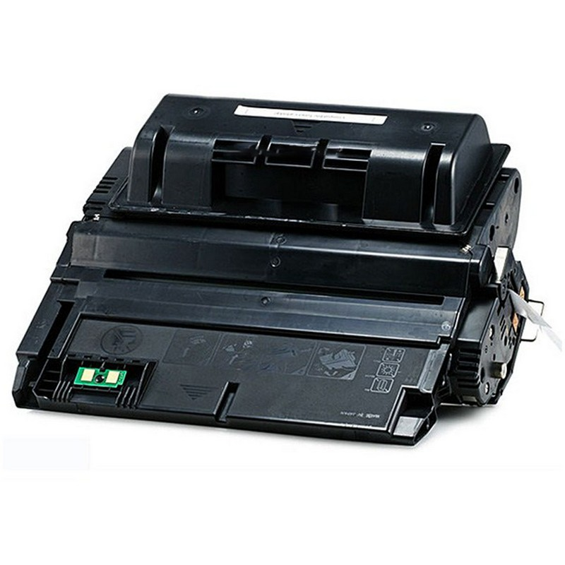 HP Q5942A Black Toner Cartridge-HP Q1338A
